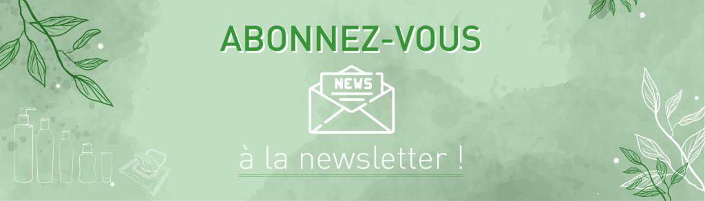 abonnez-vous à la newsletter SOCOSAFE