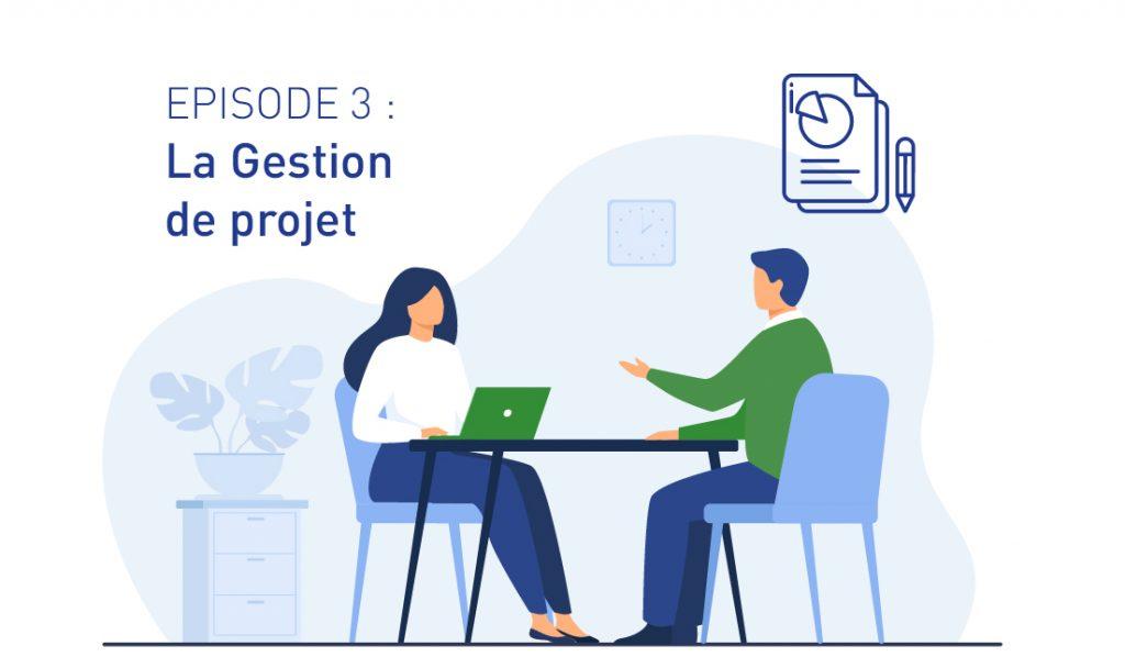 Désinfection : entretien avec les experts SOCOSAFE. Episode 3 : La gestion de projet